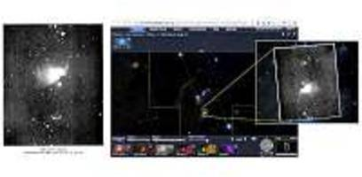 with astronomy rewind, citizen scientists will bring zombie astrophotos back to life