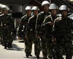 chinese police detain care centre head after 21 deaths