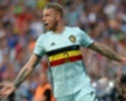 russia v belgium betting: red devils ready to surge back
