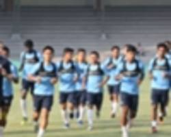 AFC Asian Cup 2019 Qualifier: Myanmar vs. India Preview - Burmese Angels seek another Tiger scalp in Yangon