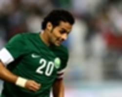 Saudi Arabia's Yasser Al Shahrani: I believe we will be able to qualify for the next World Cup