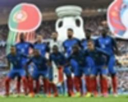 wenger: france could take over world football