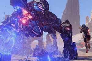 'Mass Effect: Andromeda' sales underwhelm in U.K. after mixed reviews