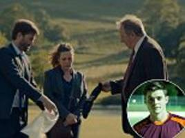 Broadchurch fans left even more confused