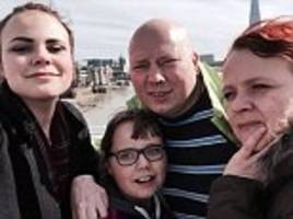 Mother-of-two and her daughter died in a house fire