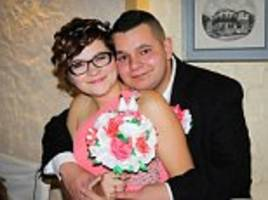 stepfather 'killed his daughter in a computer game rage'