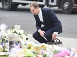 tobias ellwood tribute to westminster terror victims