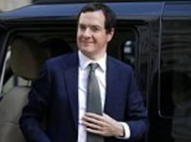 Osborne's stamp duty rise hits house prices