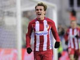 Gameiro wants Man United target Antoine Griezmann to stay