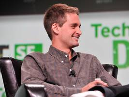 Snapchat just got a deluge of bullish ratings from Wall Street and its shares are rallying (SNAP)