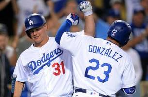 Los Angeles Dodgers 2017 preview