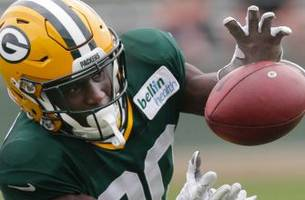 Packers CB Dorleant arrested outside bar in Iowa