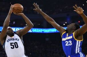 Grizzlies LIVE to Go: Grizzlies mental mistakes continue as they fall to the Warriors 106-94