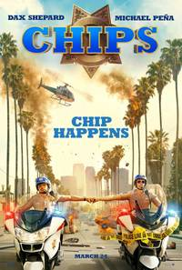 MOVIE REVIEW: CHiPS
