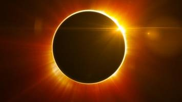 There's an Amazing Solar Eclipse Coming - And Here's How You Can See It On U.S. Soil