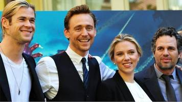 Avengers filming to generate £10m for Edinburgh