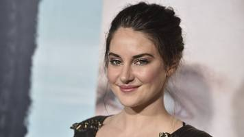 shailene woodley reaches deal to avoid jail over pipeline protest