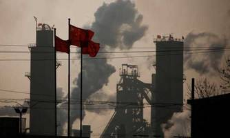 Iron Ore Tumbles As China Steel-Producing Hub Found Lying About Production Cuts