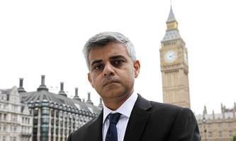 london mayor's ties to extremism call commitment to fighting terror into question