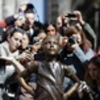 'Fearless Girl' Statue To Stay Until February 2018