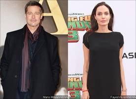Brad Pitt Is Ready to Mend His Relationship With Angelina Jolie for the Sake of Their Kids