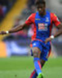 Gareth Southgate lifts lid on talks with Wilfried Zaha: He had no interest in England