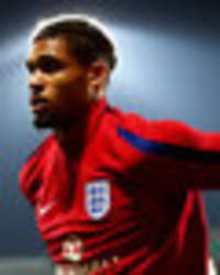 Line-ups: Arsenal, Liverpool and Chelsea men start for England Under-21s