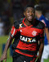 liverpool interested in brazil forward: they reckon he could be the next philippe coutinho