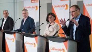 Liberals' promise on marijuana legalization going up in smoke, say NDP leadership candidates