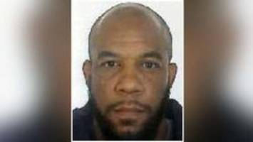 London attacker used WhatsApp moments before rampage