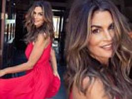 Cindy Crawford stuns in gorgeous Instagram pic