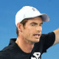 Andy Murray a doubt for Davis Cup