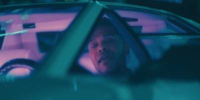 """maxwell announces tour, shares new neon """"gods"""" video: watch"""