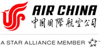 air china's 2017 summer/autumn schedule released; hub-based network layout shored up