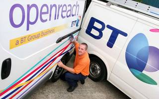 bt handed largest ever telecoms fine: here's how the world reacted