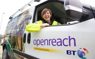 bt stung with £342m in fines and compensation for uk failings