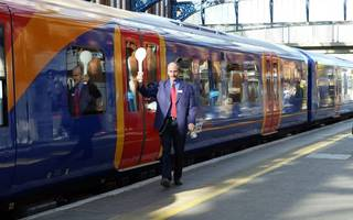 firstgroup wins south west rail contract with help from hong kong firm