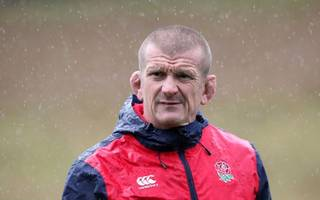 glastonbury's loss is the british lions' gain: graham rowntree