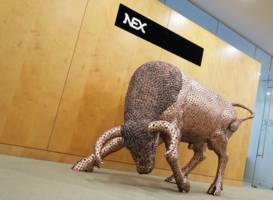 how bullish nex exchange boss is taking aim at the london stock exchange