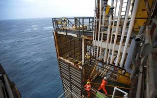 """Hurricane Energy shares fly after making """"largest undeveloped"""" UK oil find"""