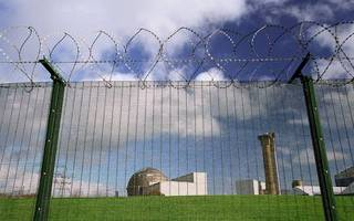 Ministers reveal £100m bill for nuclear contracting foul-up