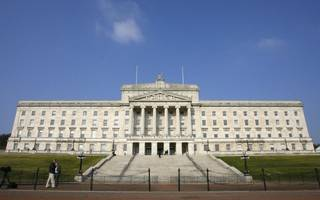 northern ireland power-sharing agreement deadline is today