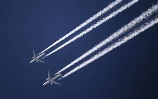 uk aerospace on track to soar to new highs in 2017 after a record last year