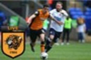 hull city news  live as brian lenihan returns for under-23s and...