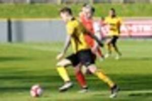 Birstall United refuse to give up title fight in East Midlands...