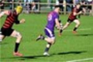 leicester lions take consolation from tough encounter at national...