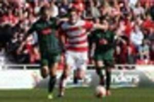 Revenge for Plymouth Argyle defeats will inspire a Doncaster...