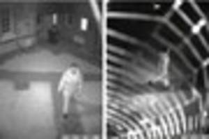CCTV images of man wanted in connection with death of Kaydel...