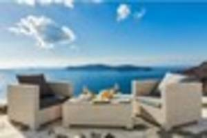 how to get paid to travel the world and stay in luxury accommodat...