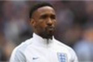 jermain defoe: are afc bournemouth plotting summer transfer swoop...